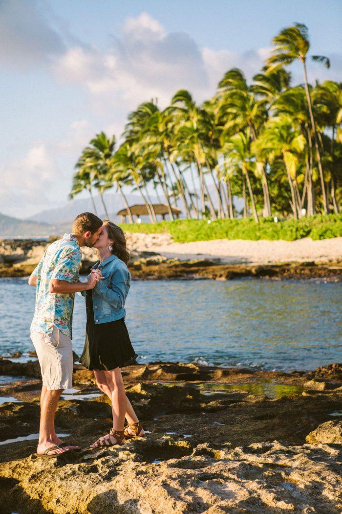 Proposal Ideas Disney's Aulani Resort in Hawaii