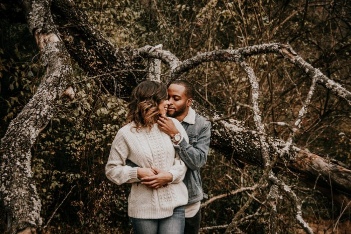 Engagement Proposal Ideas in Gaylord Opryland Resort & Convention Center