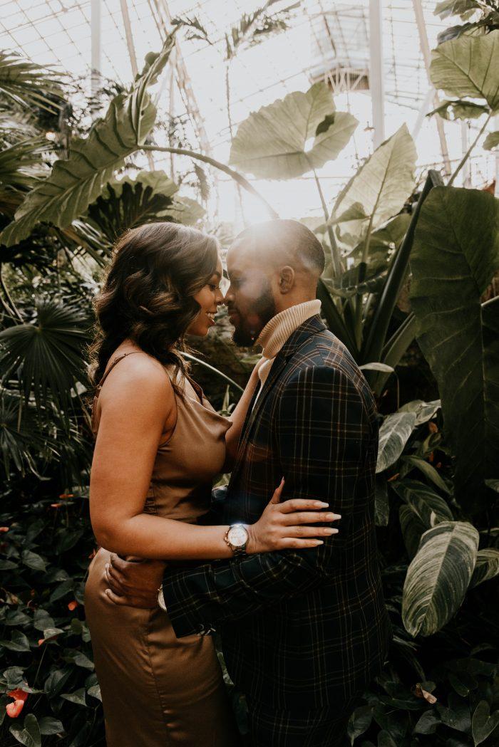 Wedding Proposal Ideas in Gaylord Opryland Resort & Convention Center