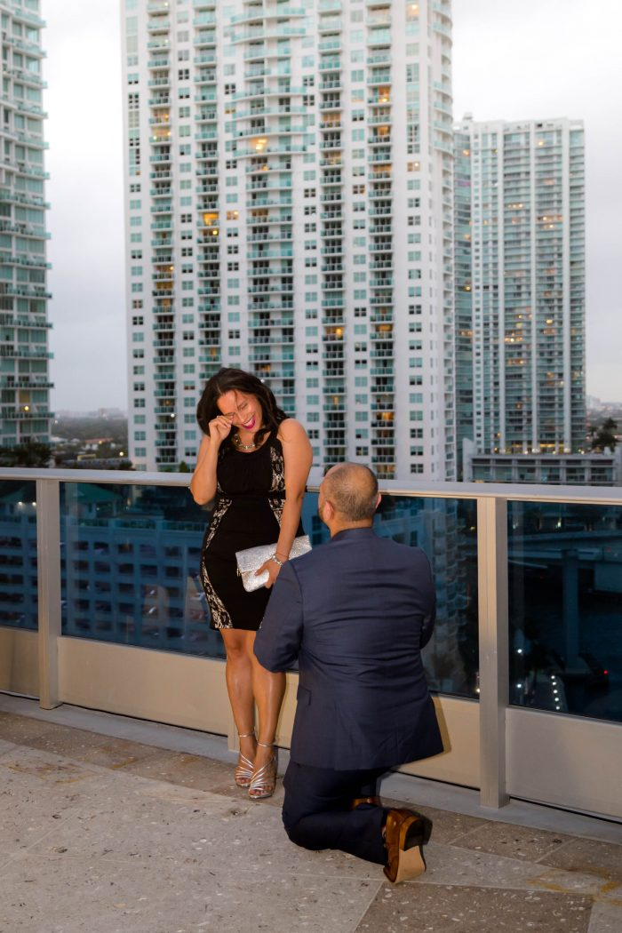 MIHIR Y's Proposal in Brickell - Miami