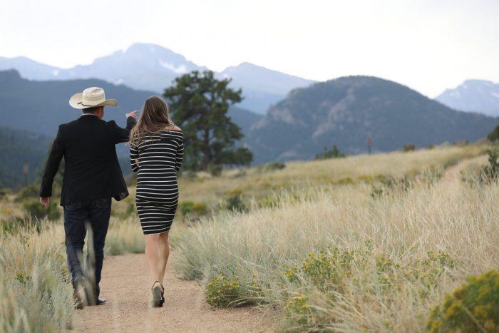 Proposal Ideas Estes Park, Colorado