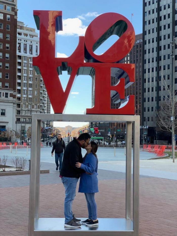 Engagement Proposal Ideas in Dallas. TX