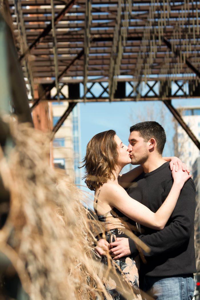 Marriage Proposal Ideas in Venice Ristorante and Wine Bar, Denver