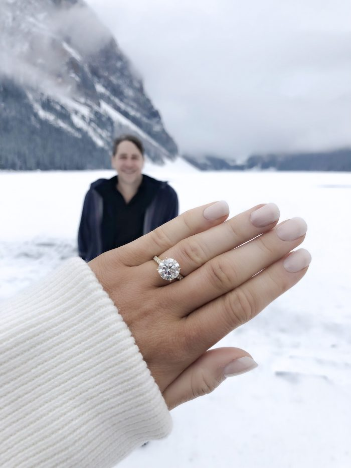 Engagement Proposal Ideas in Banff, Canada