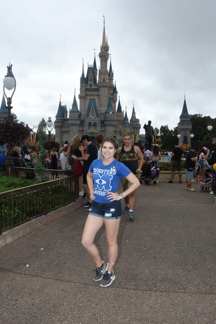 Where to Propose in Walt Disney World, Magic Kingdom