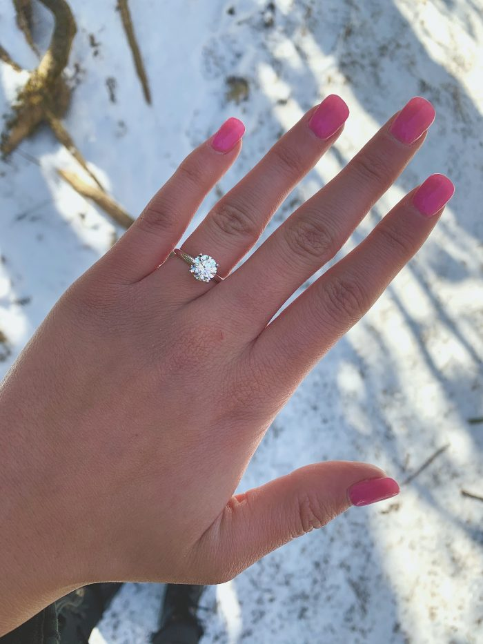 Engagement Proposal Ideas in Boone