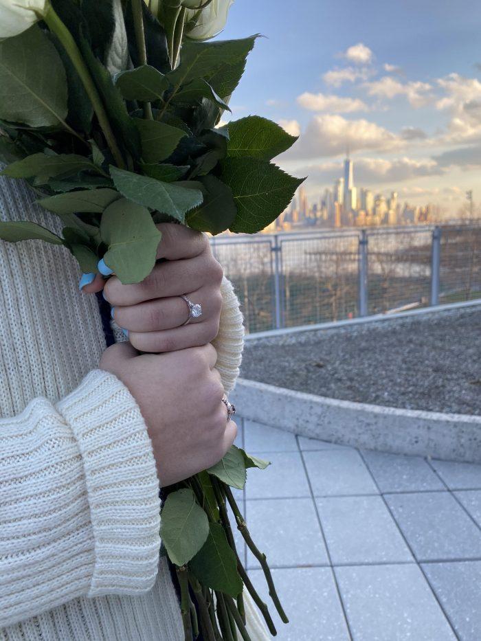 Marriage Proposal Ideas in Stevens Institute of Technology (Hoboken, NJ)