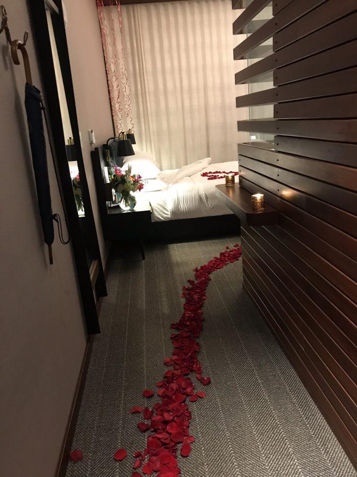 Marriage Proposal Ideas in Nashville, TN