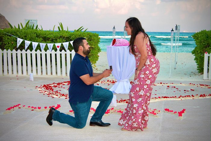 Where to Propose in Cancun, MX