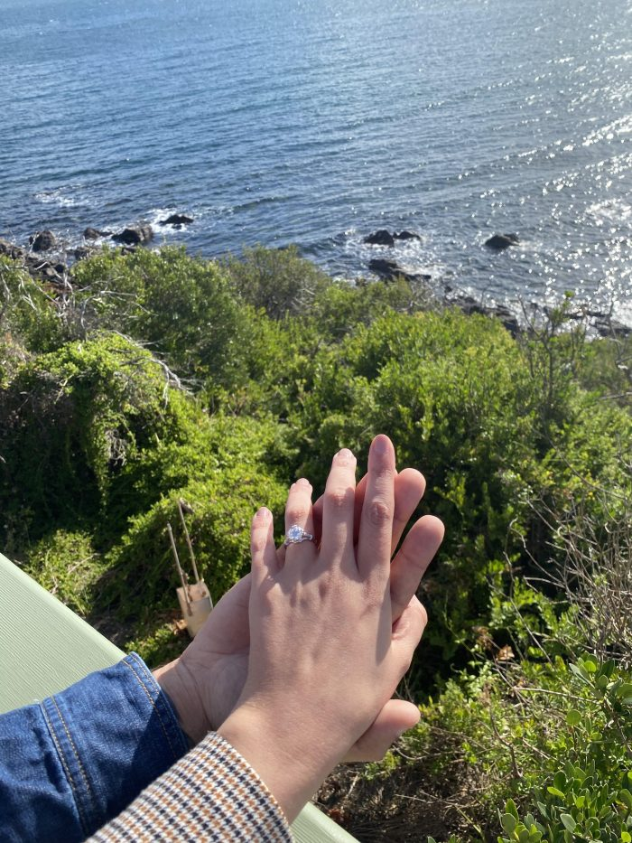 Proposal Ideas At the beach