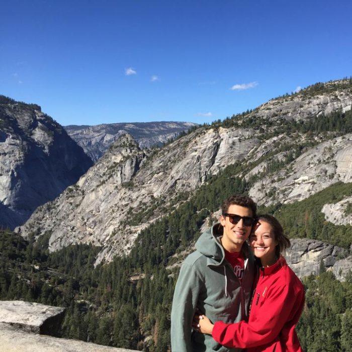 Where to Propose in Malibu Creek State Park