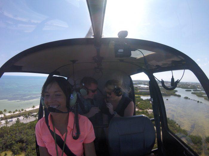 Summer's Proposal in Key West