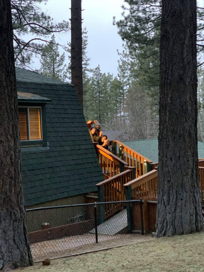 Marriage Proposal Ideas in South Lake Tahoe