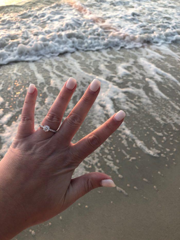 Where to Propose in Wiggins Pass - Naples, FL