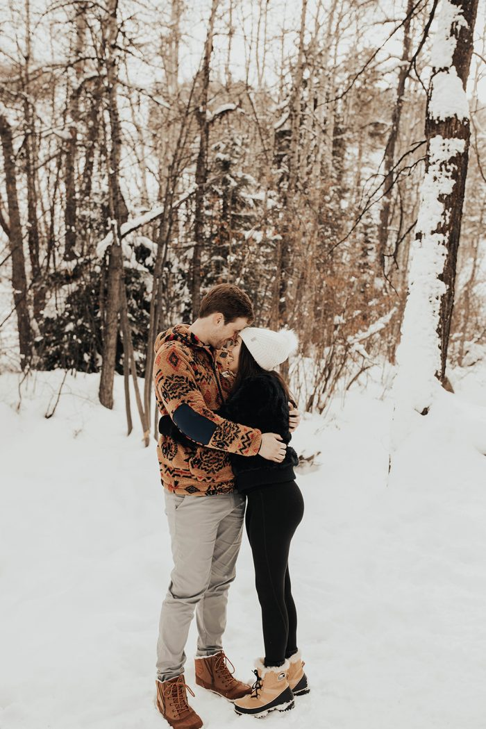 Engagement Proposal Ideas in Beaver Creek, CO