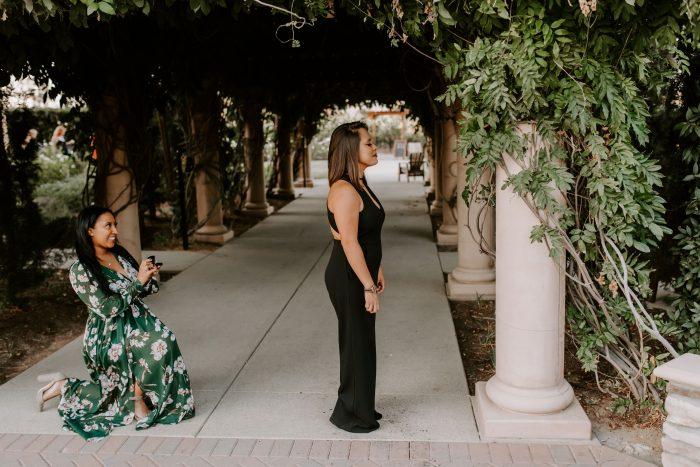 Wedding Proposal Ideas in Temecula