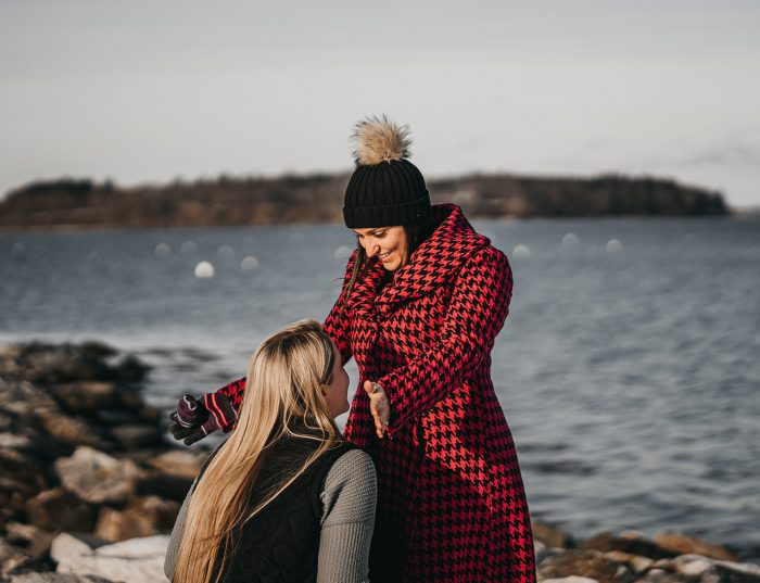 Where to Propose in Portland, Maine