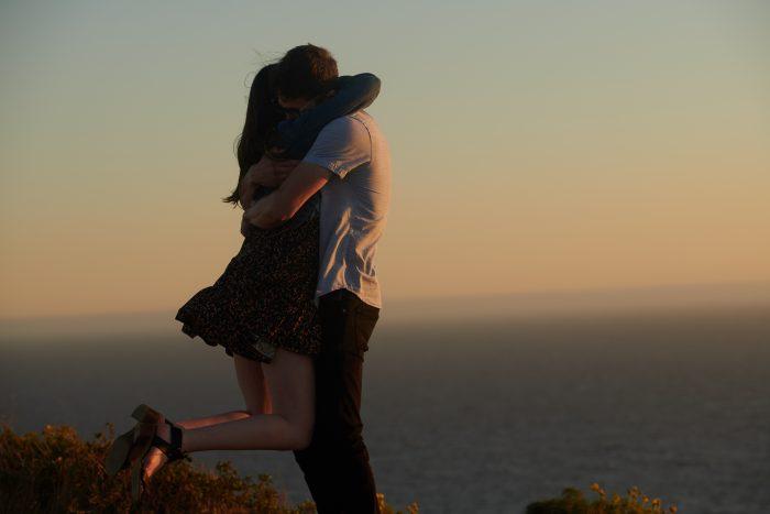 Wedding Proposal Ideas in Point Dume, Malibu, CA