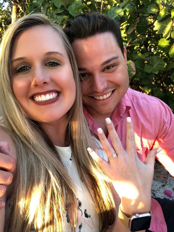 Wedding Proposal Ideas in Wiggins Pass - Naples, FL
