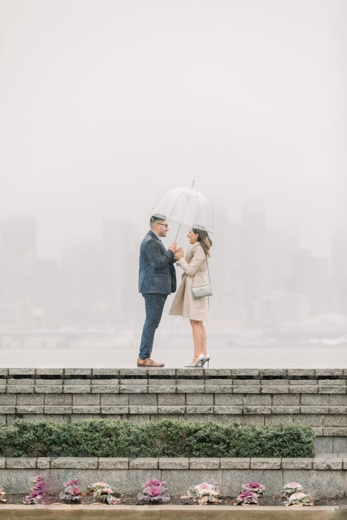 Where to Propose in West New York, New Jersey