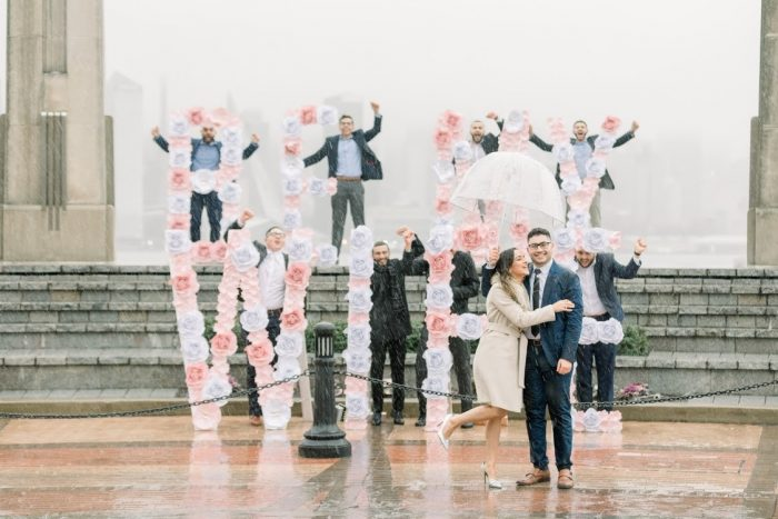 Proposal Ideas West New York, New Jersey