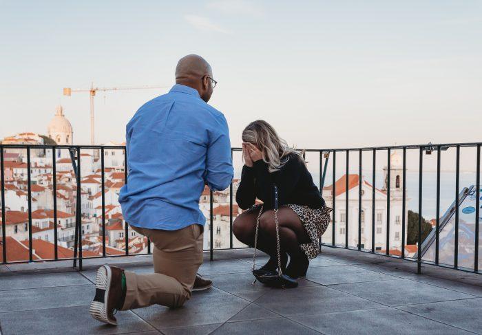 Proposal Ideas Lisbon, Portugal