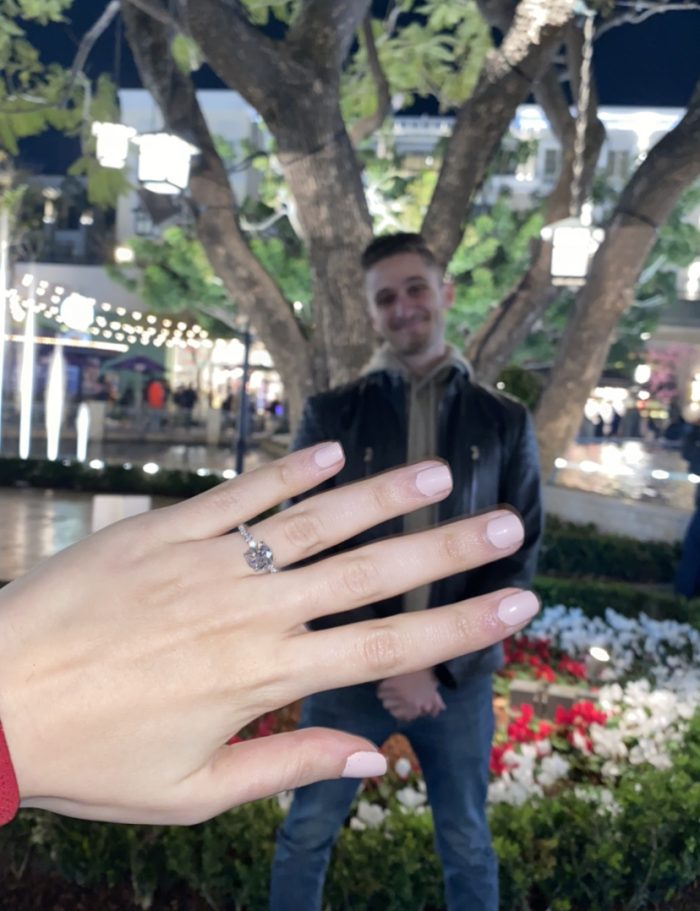 Wedding Proposal Ideas in Glendale, CA