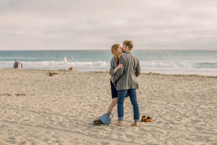Engagement Proposal Ideas in Newport Beach, CA