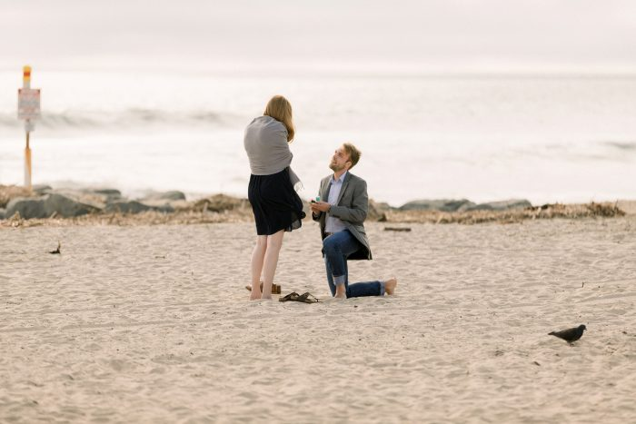 Where to Propose in Newport Beach, CA