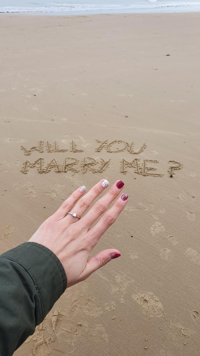 Proposal Ideas Cromer Beach