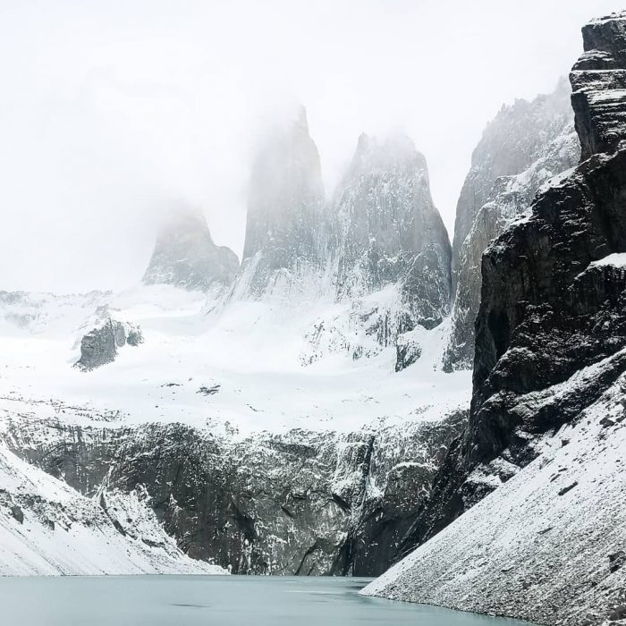 Wedding Proposal Ideas in Torres del Paine National Park, Chile