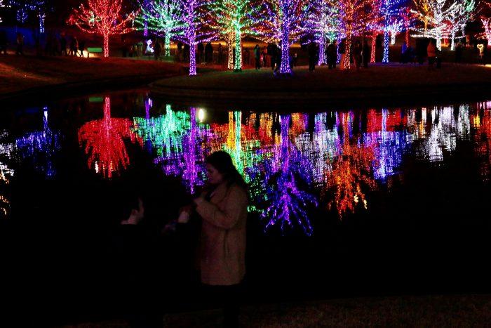 Proposal Ideas Vitruvian Park in Addison, TX