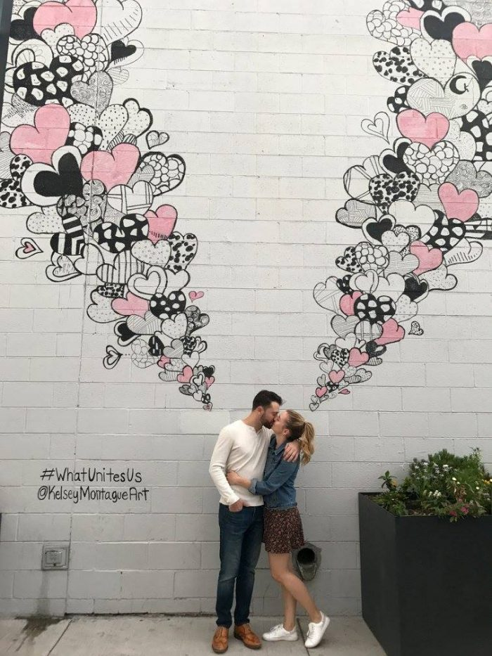 Sarah's Proposal in Brooklyn, NY