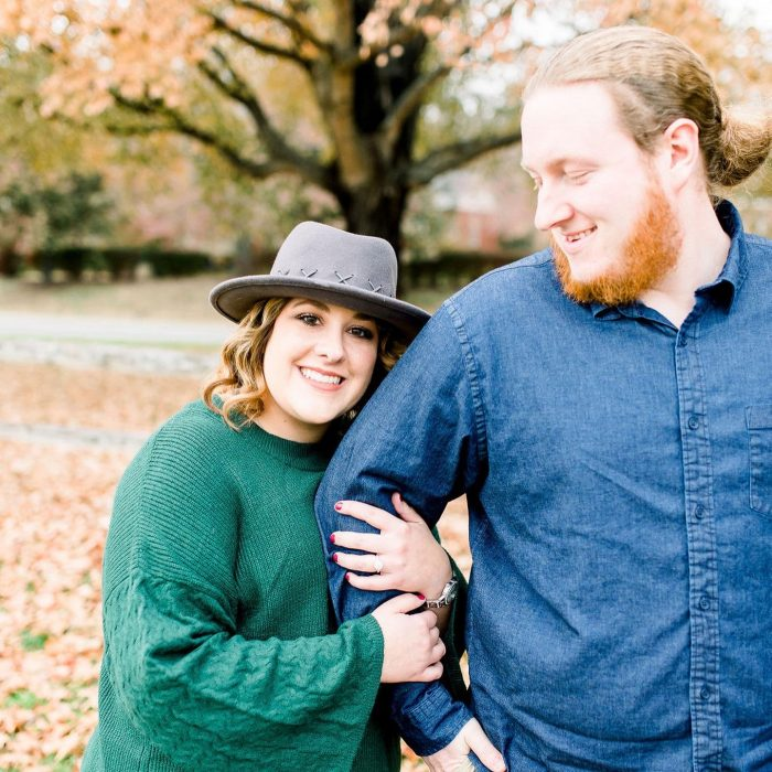 Engagement Proposal Ideas in White House, TN