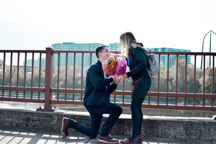 Marriage Proposal Ideas in Minneapolis, MN