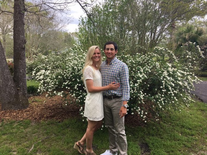 Engagement Proposal Ideas in Lake Conroe