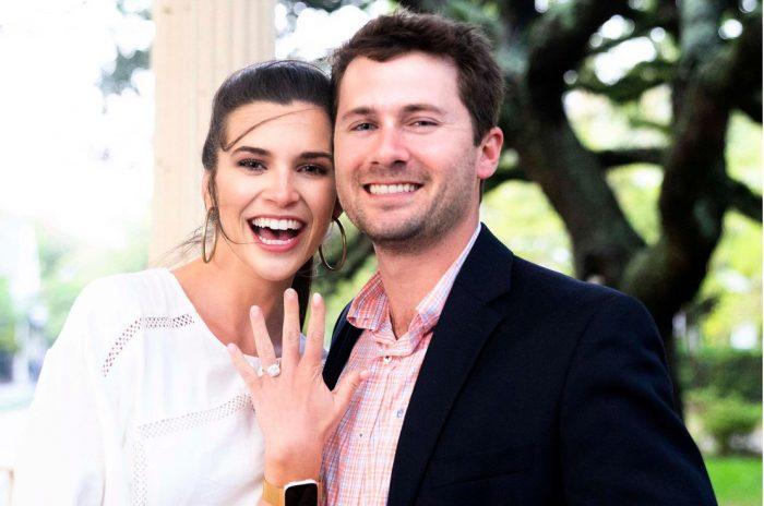 Wedding Proposal Ideas in Charleston, SC
