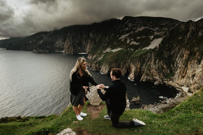 Image 2 of Conor and Taylor
