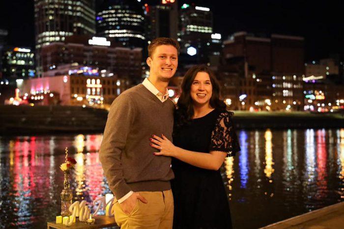 Image 4 of Lindsay and Joshua