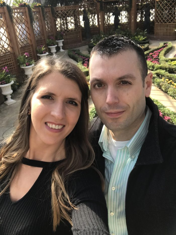 Where to Propose in Pittsburgh PA