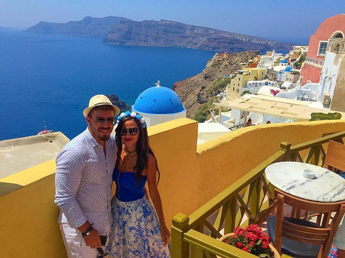 Engagement Proposal Ideas in Villa Paradiso - Batroun