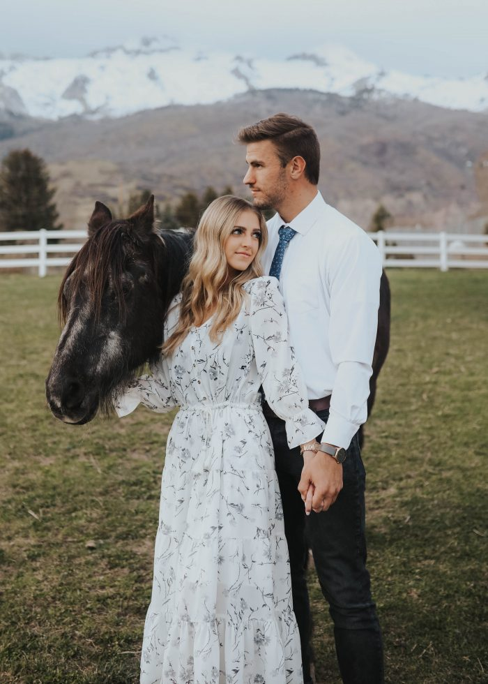 Wedding Proposal Ideas in Alpine, UT