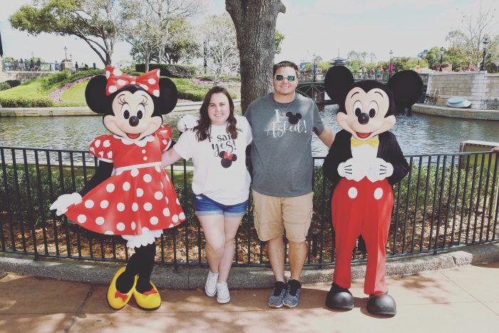 Proposal Ideas Disney