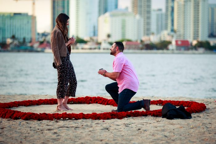 Where to Propose in San Diego, CA