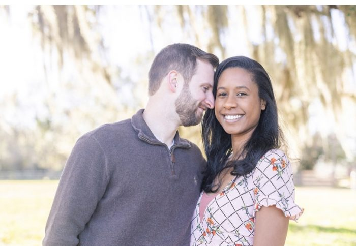 Marriage Proposal Ideas in The Riverwalk in Tampa