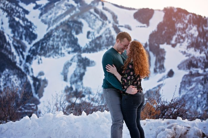 Where to Propose in Aspen, CO