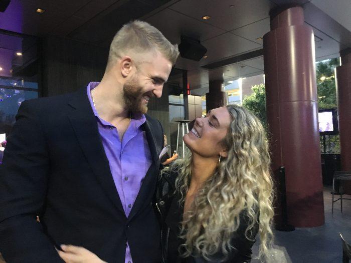 Ellen and Elliott's Engagement in The Florida Keys