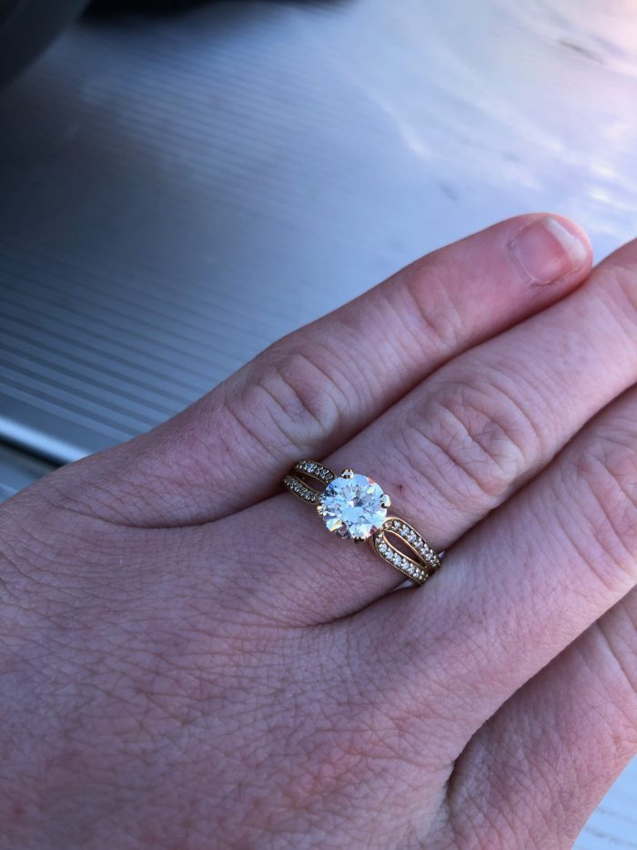 Engagement Proposal Ideas in Sugarloaf Mountain