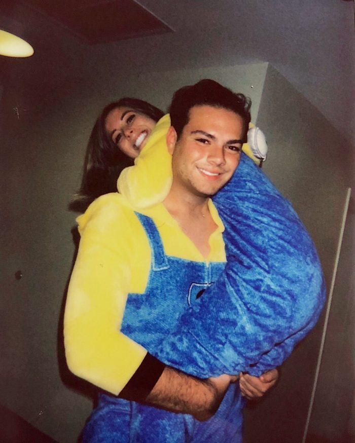 Image 3 of Christina and Samuel