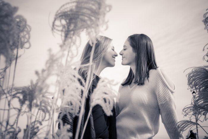 Image 5 of Sarah and Amanda